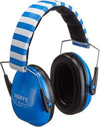 casque anti-bruit enfant
