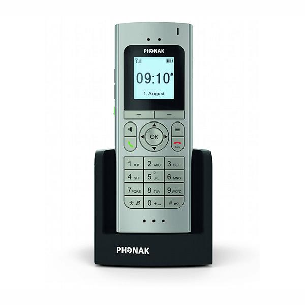 téléphone phonak